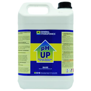 GHE 5L pH up
