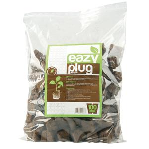 Easy Plug 100stk vækst kuber i pose