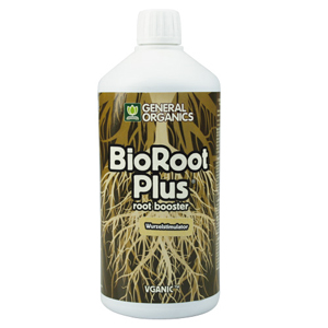GHE General Organics Bio Root Plus 1L