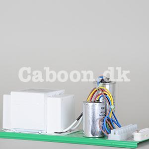 Pure Light - 600W Analog Ballast
