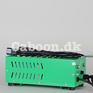 Pure Light - 400W Plug & Play Ballast