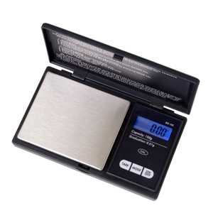 On Balance MZ-100 0,01 digitalvægt