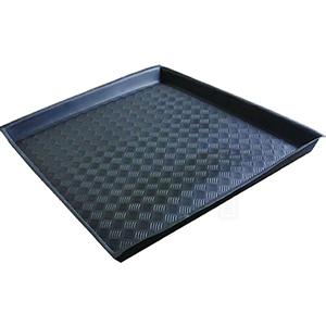 Flex plast bakke 100 x 100 x 10 cm