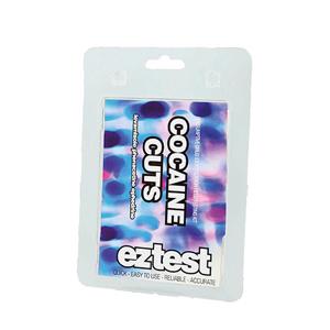EZ Test Cocaine Cuts