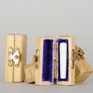 Jointrør - Merskum 5 cm i æske
