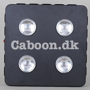 Spider COB LED, 360W fuld spektre
