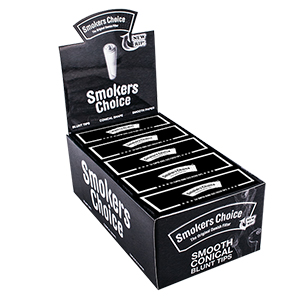 Smokers Choice Filtertips Sort