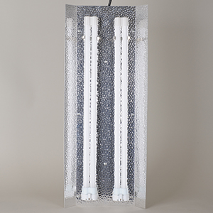 ELEKTROX stiklinge Armatur 2stk