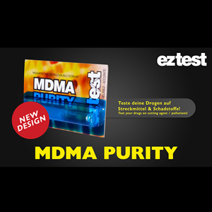 EZ Test - MDMA, 1 stk