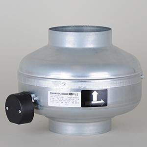 Chaysol Ventilator 400m3/t