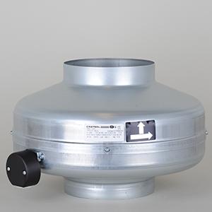 Chaysol Ventilator 760m3/t
