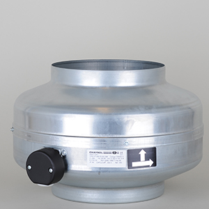 Chaysol Ventilator 1080m3/t