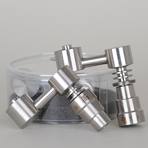 BL – Domeless Titanium Oliehoved
