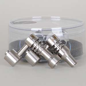 BL – Domeless Titanium Oliehoved Lille