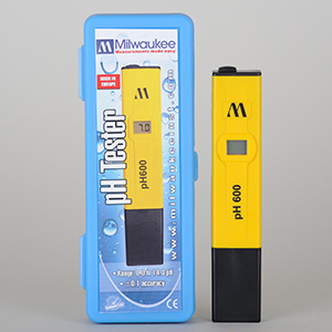 Milwaukee - pH Tester
