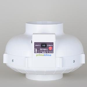 PK Ufo Ventilator 2 speed 160 mm