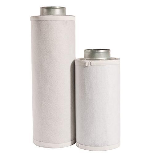 Pure Kulfilter 125/600