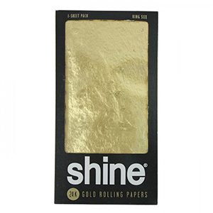 Shine 24K King Size
