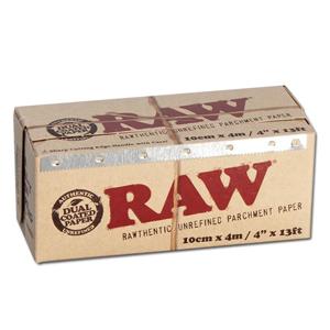 RAW Pergament Papir 4m