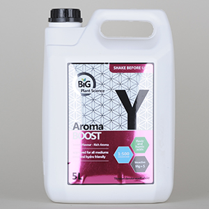 BiG Part Y Aroma Boost 5L