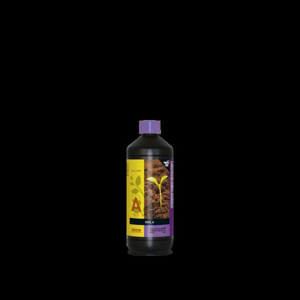 B'cuzz Soil Nutrition A - 1L