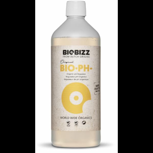 biobizz ph down