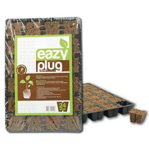 Easy Plug 24stk vækst kuber i bakke