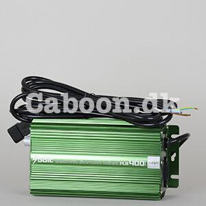 BOLT - 400W Justerbar (200W-440W) Elektronisk Ballast 220V