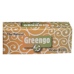 Greengo Wide Rolls 1 stk.