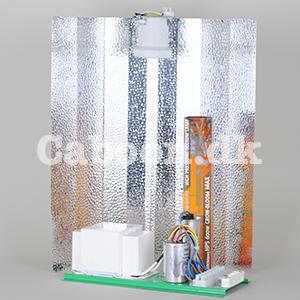 Lampesæt 600W HPS grow + bloom eksl. ledninger