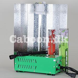 Lampesæt 600W MH + HPS Plug & Play inkl. ledninger