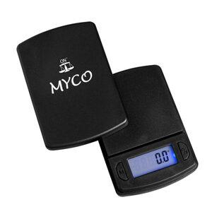 On Balance MM-600 0,1 digitalvægt