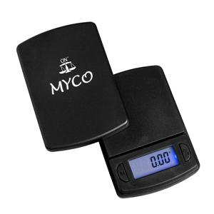 On Balance MM-100 0,01 digitalvægt