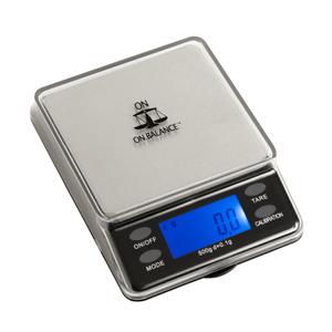 On Balance MTT-500 0,1 digitalvægt