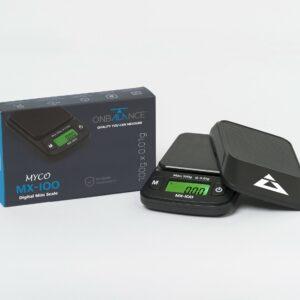 On Balance MX-100 0,01 digitalvægt