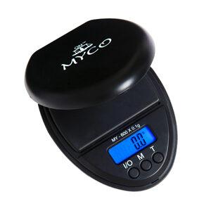 On Balance MY-600 0,1 digitalvægt