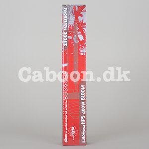 Pure Light - Pure Bloom 400W HPS Blomstringspære