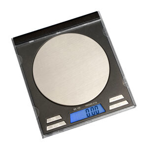 On Balance SS-100 0,01 digitalvægt