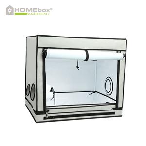 HOMEbox Ambient gro telt 80 x 60 x 70 PAR+