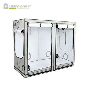 HOMEbox Ambient gro telt 240 x 120 x 200 PAR+