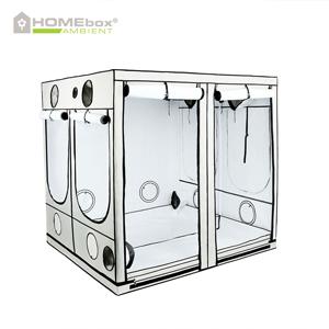 HOMEbox Ambient gro telt 200 x 200 x 200 PAR+