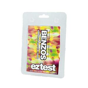 EZ Test - Benzos, 1 stk