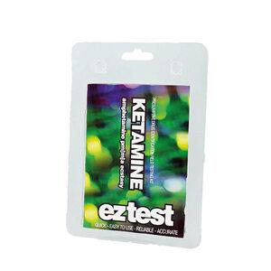 EZ Test - Ketamine, 1 stk