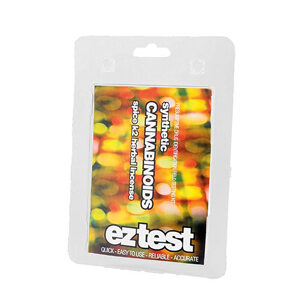 EZ Test - Synthetic Cannabinoids, 1 stk