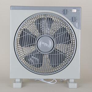 Taitun Flat Fan, boxventilator, Ø:30 cm, 3 speed