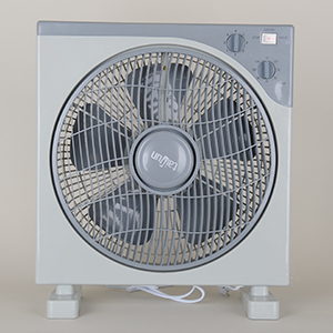 Taitun Flat Fan, boxventilator, Ø:30 cm, 3 speed