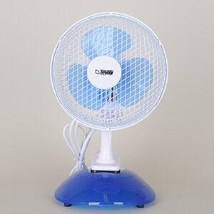 Typhoon - Clip Fan, Ø:15 cm, 2 speed