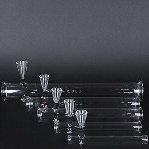 Glas Tjubang 17cm, dansk design