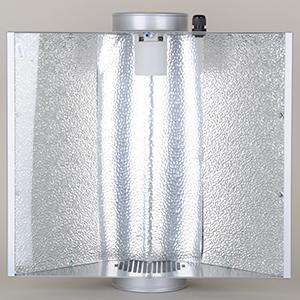 Air-Cooled Reflektor - 45 x 45