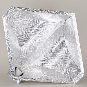 Diamond Reflektor, 600W, E:40